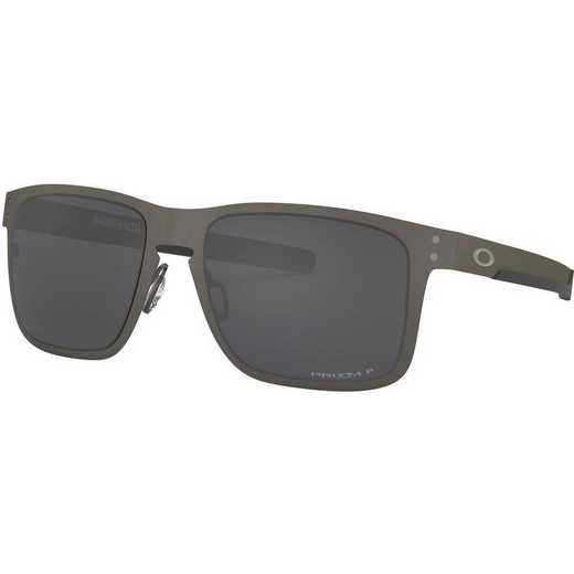 OO4123-0655: Oakley Holbrook Metal Prizm Black Sunglasses